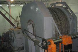 锚机张力阻尼器张力控制器WCB水冷制动器