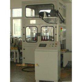全自动装箱机 饮料装箱机 ZYZX-02L 装箱机械手