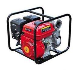 东进手抬机动消防泵6hp 50bj32
