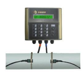 博锐BR-1158C经济型外夹式超声波流量计