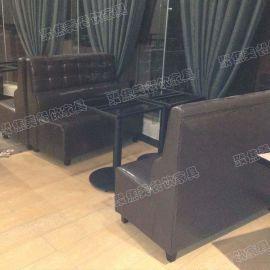 西餐厅家具厂家直销,**茶餐厅沙发批发