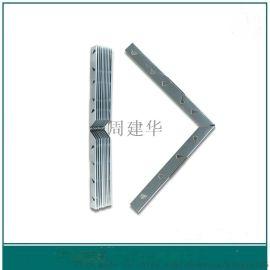 钢带箱用三角孔镀锌钢带,包边,包条, 铁皮