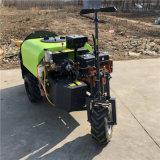 苹果园打药机,全方位汽油动力喷雾机