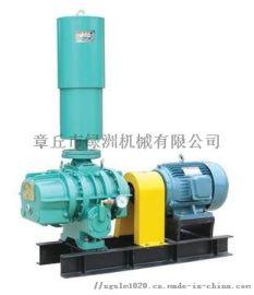 章丘绿洲机械供应口罩熔喷布专用高压罗茨风机