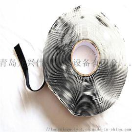 阳光房密封双面丁基胶带温室大棚阳光房耐力板用胶带