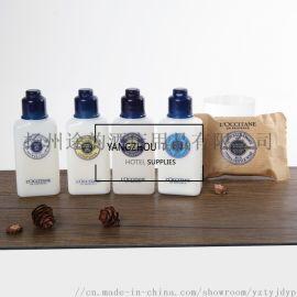 乳木果洗发水欧舒丹乳木果牛奶香皂25g香皂