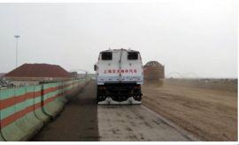 高等级公路养护型道路清扫车