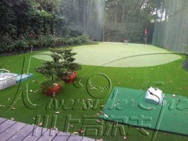 迷你高尔夫,上海高尔夫果岭,上海人工草果岭