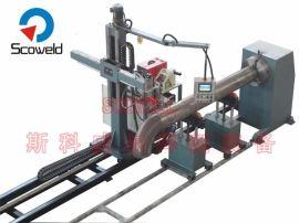 管道自动焊机系列,卡盘式管道自动焊机