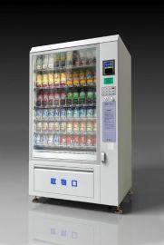 制冷自动售货机价格,优选杭州以勒自动售货机厂家