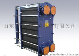 BHL系列闭式板式循环水冷却器