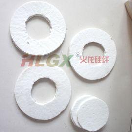 陶瓷纤维高温隔热垫片与石棉橡胶垫片在高温绝热密封中区别