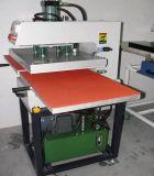 40*60双工位液压大型烫钻机压钻机烫画机烫片机服装烫图设备