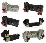 LSW系列防爆型电磁阀,隔爆电磁阀