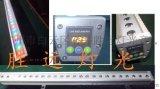 36颗三合一3W全彩灯珠DMX512接口大功率LED帕灯长条洗墙灯舞台灯