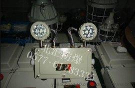 厂家直销BCJ防爆应急灯 防爆LED双头应急灯价格