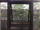 玻璃幕牆改窗-高空開活動窗