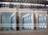 伟航大型工业机械设备喷漆房|通道式喷烤漆房|滑轨车喷烤漆房
