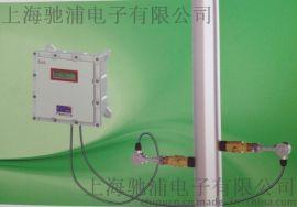 TUF-2000D防爆插入式超声波流量计