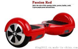 电动扭扭车智能平衡车代步车两轮思维车双轮体感车漂移车滑板车