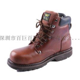 台湾KS凯欣特舒鞋固特异工作鞋