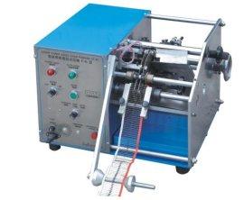 ZR-106D 全自动带式电阻(二极体)成型机-FK型