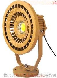 德力西100W集成式LED防爆投光灯BAT53代理价格