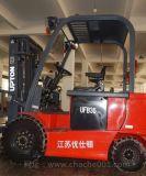 优仕顿UFB3.5t平衡重式电动叉车
