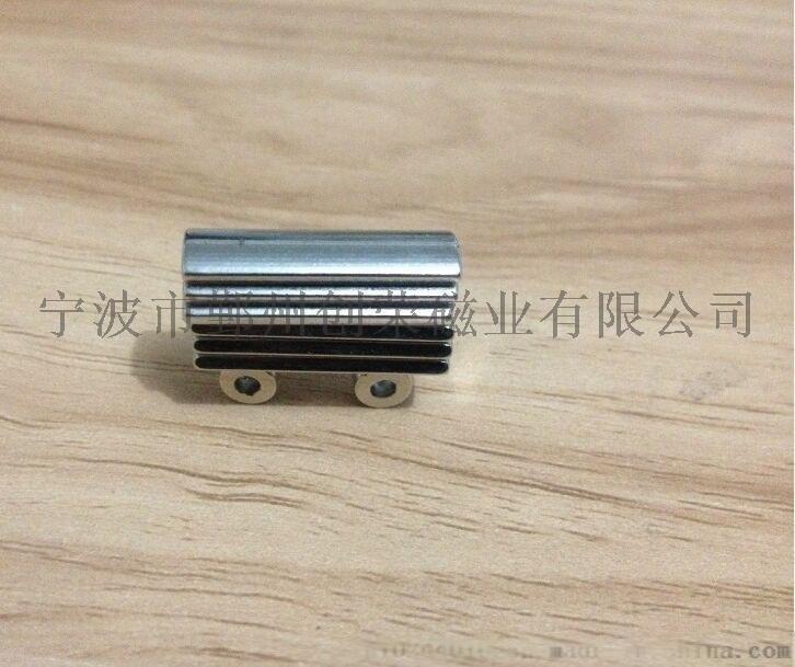 強力磁瓦-釹鐵硼電機磁鐵創榮磁鐵