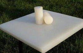 PVDF板-高白PVDF板