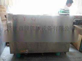 供应厨房隔油器 不锈钢隔油器价格 人防隔油器图册