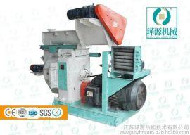 420木屑颗粒机--璍源机械厂家直供 产业集团 平价销售
