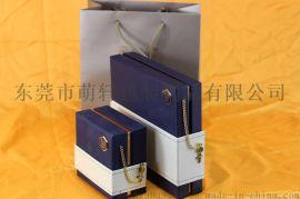 礼品首饰盒精品纸盒磁铁纸盒开窗彩盒天地盖盒东莞印刷包装盒工厂
