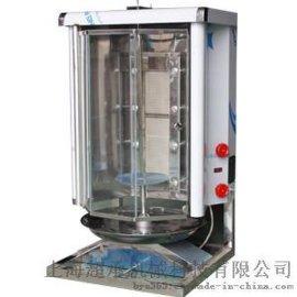 上海超承40型四控燃气土耳其烤肉机