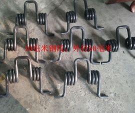 東莞神特彈簧機 專業生產製造無凸彈簧機
