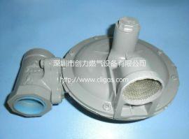 美国amco 1803B2燃气管道调压阀 人工煤气减压阀 气化器
