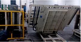 GST-AUZXJ00-00太阳能光伏组件装箱机