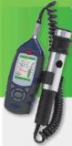 CEL-712 MicrodustPro实时粉尘监测仪静态测试以及颗粒物大小测试
