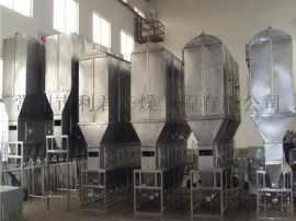 300Kg/h饲料酶颗粒干燥设备之连续式沸腾干燥机