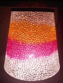玻璃酒杯灯罩,新品灯罩