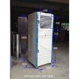 电脑柜 车间防尘安全柜 深圳网络机柜