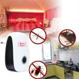 厂家直销 智能家居环保物理超声波电子驱虫器