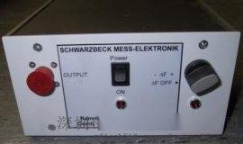 梳状信号发生器 SG 9302(100MHz-18GHz)梳状信号发生器