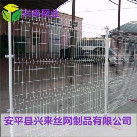 湖北围栏网 钢丝围栏网 小区护栏网