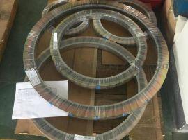 金属缠绕垫片|骏驰出品带内外环金属缠绕垫片FASTRACK-1001