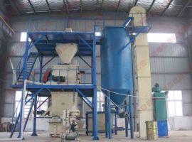 厂家推荐爆款干粉砂浆生产设备 结实耐用