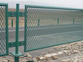 耀进丝网高速公路防眩网,公路护栏网,公路围栏网