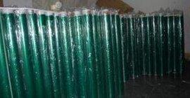 生产 高温胶带 PET绿色胶带 耐高温 遮蔽喷漆烤漆胶带