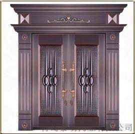 青岛铜门,铜门厂家,定制铜门,铜门价格-泰明门业