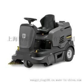 德国凯驰/KARCHER/驾驶式清扫车/吸尘清扫机/扫地机/驾驶式吸尘清扫车KM90/60R G